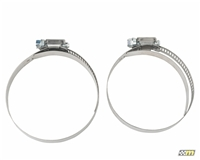 mountune Hose Clamp Set, Focus ST Intake Hose