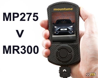 mountune MR300 Focus ST Performance ECU Calibration