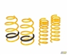 Sport Spring Set Ford Focus St 2014 - 2018 Focus Lowering Springs Focus Suspension Upgrade | Mountune