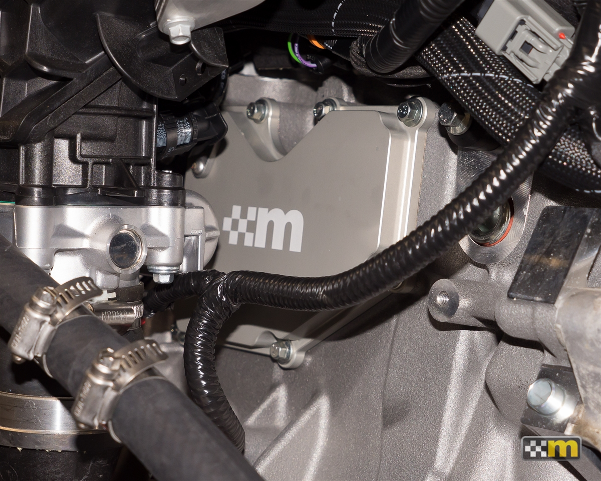 2.0 L Ecoboost >> Breather Plate Ford Ecoboost 2 0l And 2 3l