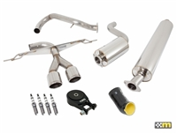 mountune Performance Component Package, Focus ST 2013-2017