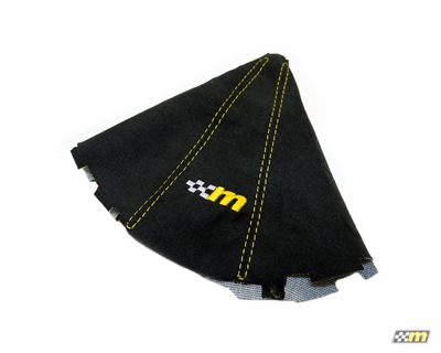 mountune Alcantara Shift Boot - Focus ST