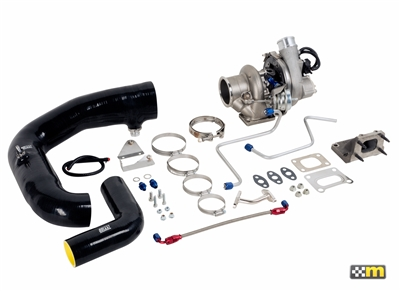 mountune Focus ST MRX Turbocharger Upgrade