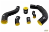 mountune Ultra high-performance silicone boost hose kit Fiesta ST