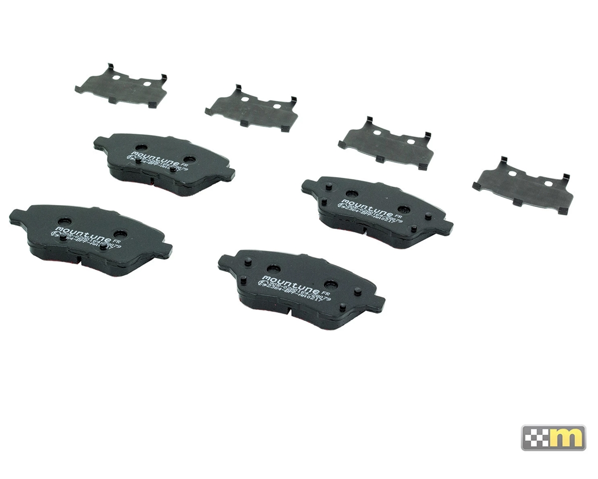 Front Brake Pads Set Left and Right For 2013-2019 FORD RANGER