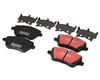 Mountune Fr Brake Pad Set, Fiesta St 13-19 Street | Mountune