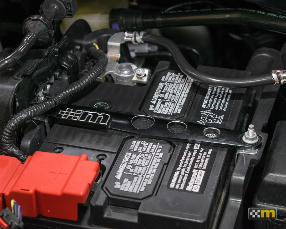 2012 Ford Fiesta Zetec Battery Replacement 20112017 S Fuse Box Lay Out Data Wiring Diagram Schema