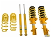 Clubsport Suspension Upgrade - Fiesta St 2013-2018, 2364-Csu-Aa | Mountune