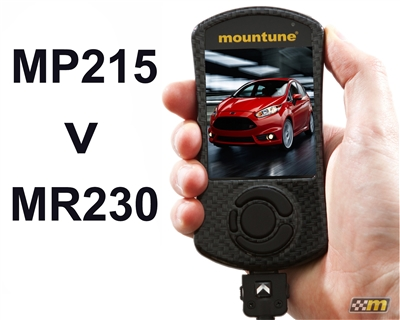 mountune MR230 Fiesta ST Performance ECU Calibration