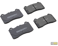 mountune Front Brake Pad Set, Focus RS 2016-2018 Track