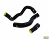 mountune Ultra high-performance silicone coolant kit Focus RS