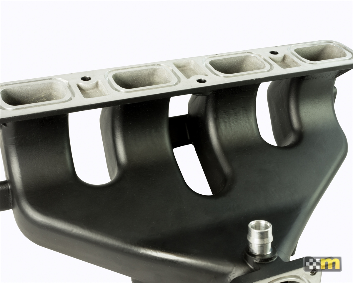 mountune Cast Alloy Intake Manifold - Focus RS / ST
