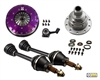 Drivetrain Upgrade - Organic Twin Disc Clutch - Ford Focus RS