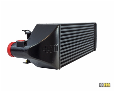 mountune Intercooler Upgrade  Focus RS