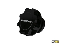 mountune Oil Filler Cap - Gear