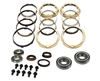 Ford MMT6 Carbon Synchro Complete Install Kit - Ford Focus RS