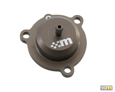 mountune Uprated air re-circulation valve, Focus RS