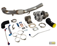 mountune Ford Focus RS MRX Turbocharger Upgrade