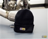 Mountune Black Beanie Winter Cap- One Size Fits All | Mountune