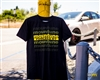Powered By Mountune T Shirt - Mountune Accessories | Mountune