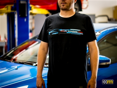 Rs T Shirt - Mountune Accessories & Apparel | Mountune