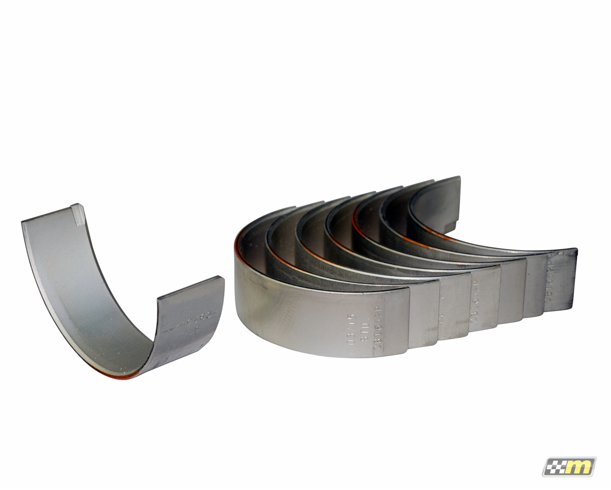 2.0 L Ecoboost >> Mountune Connecting Rod Bearing Set 2 0l Ecoboost