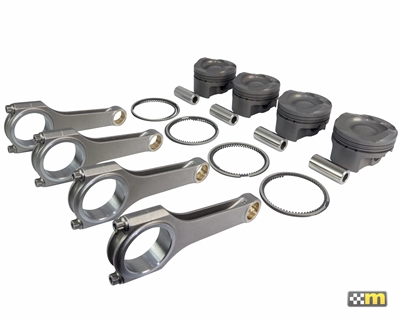 mountune Forged 1.6L EcoBoost Engine Component Kit