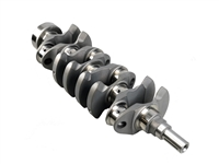 mountune Fully Counterweighted 1.6L EcoBoost Crankshaft