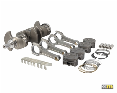 mountune Forged 2.3L EcoBoost Engine Component Kit