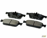 mountune RS-R Front Brake Pad Set - Focus ST 2013-2017