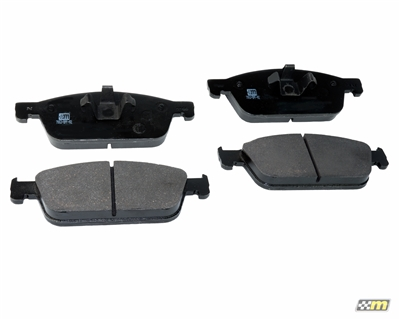mountune RS-T Front Brake Pad Set, Focus ST 2013-2018