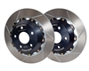 Lightweight 2 Piece Brake Rotor kit- Focus RS A2-169