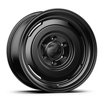 fifteen52 Analog HD 17x8.5 Asphalt Black Ranger / Bronco