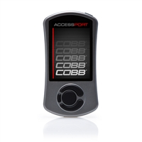 Ford Focus ST & Fiesta ST COBB V3 Accessport ECU Flasher & Calibration