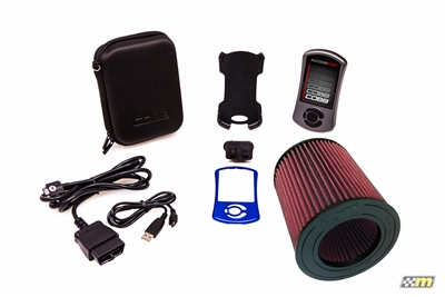 COBB Accessport V3 ECU Flasher Ford Focus ST 2013-2017 with mountune High Flow Air filter