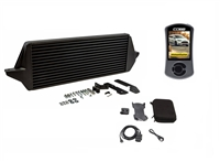 Ford Focus ST 2013-2018 Cobb Accessport and Intercooler Package