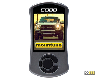 F150 EcoBoost Raptor COBB V3 Accessport ECU Tuning Flasher