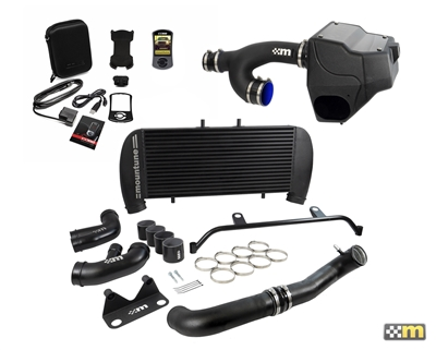 mountune High Performance Upgrade - F150 Ford Raptor B2 Package