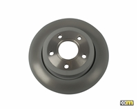 2013-2018 Ford Focus ST Rear Brake Rotor