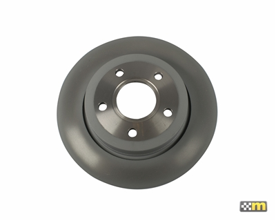 2013-2017 Ford Focus ST Rear Brake Rotor