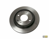 2014-2016 Ford Fiesta ST Rear Brake Rotor