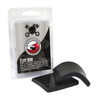 Chemical Guys Black-Heavy Clay Bar for Paint