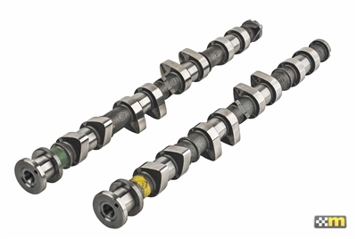 Piper Camshaft Set, Ford Duratec 2.0L/2.3L Race DURBP300