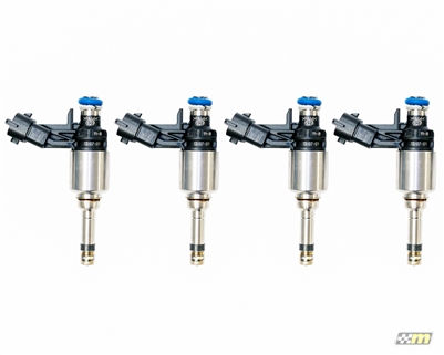 mountune High Flow Di Injector upgrade set, Ford EcoBoost 2.0L & 2.3L