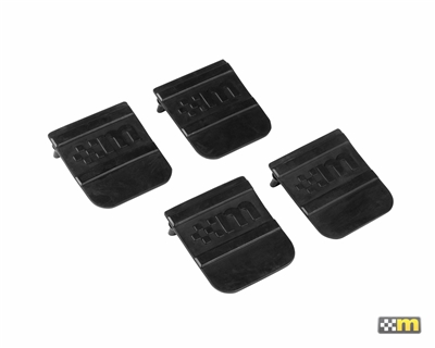 mountune Oil Pan Anti Surge Flap Set