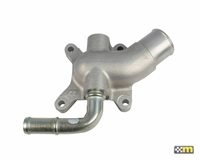 Mountune Cast Water Outlet - Duratec 2.0L & 2.5L E077-05-101 | Mountune