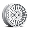 fifteen52 Integrale Wheel - 17x7.5 - Speed Silver - Fiesta ST