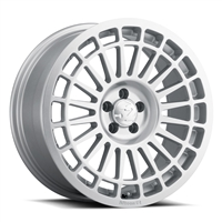 fifteen52 Integrale Wheel - 18x8.5 - Speed Silver - Ford Focus ST & RS