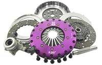 Xclutch Focus Rs / St - Twin Sprung Organic Discs