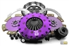 XClutch Focus RS / ST - Ceramic Twin Disc - Solid Focus Clutch